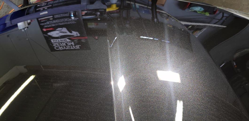 Reinvigorate Your Car's Paint Job
